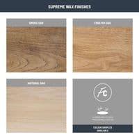 Solid Oak Mantel Beam - 4x8 | Funky Chunky Furniture